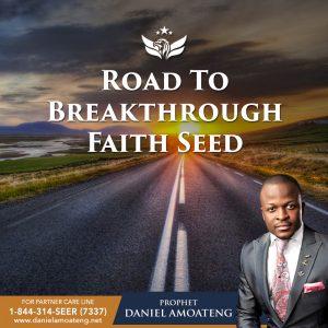 Road To Breakthrough